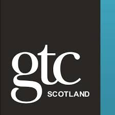 Logo for the General Teaching Council for Scotland